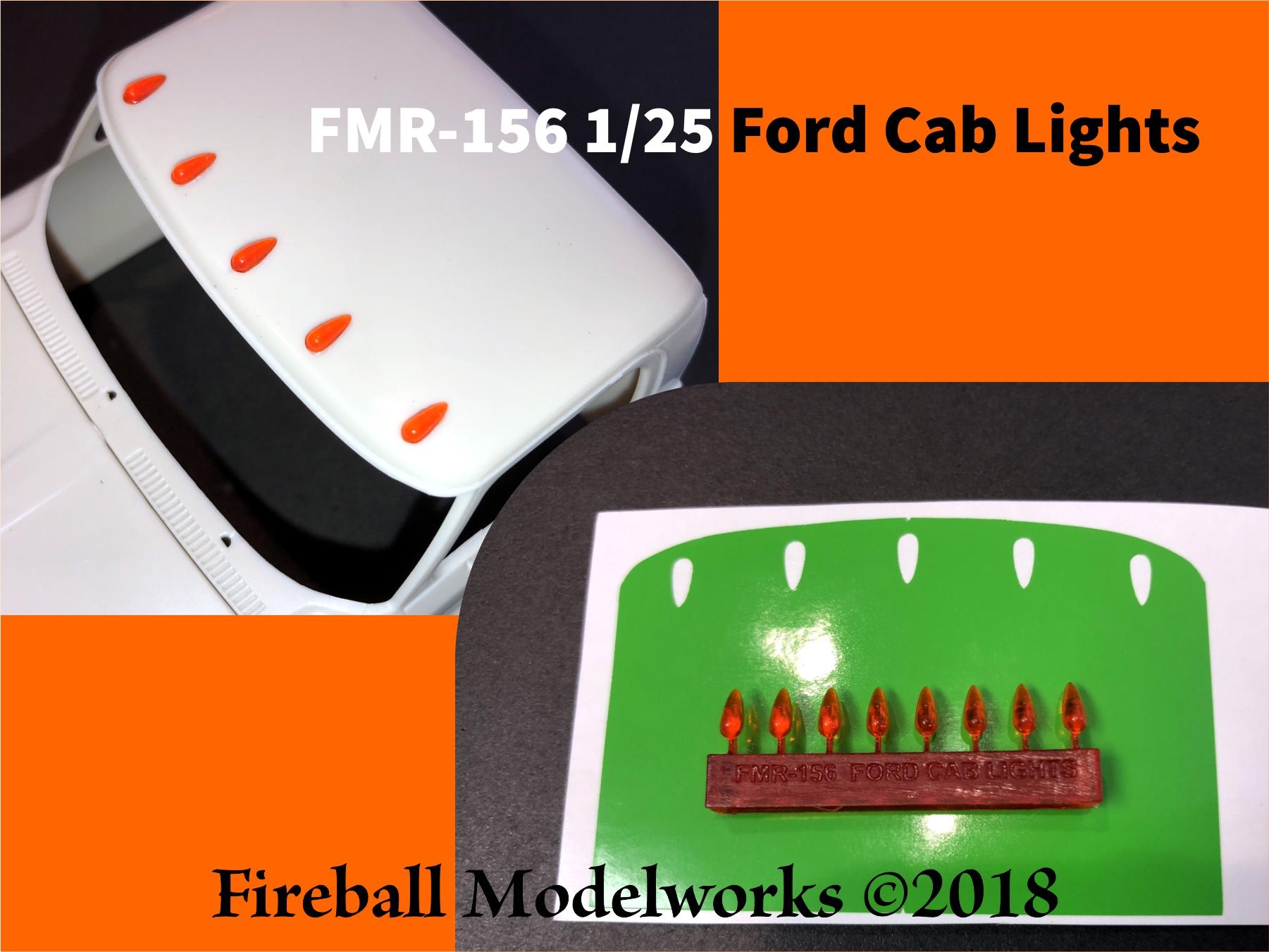 fireball modelworks